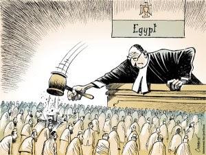 צדק מצרי