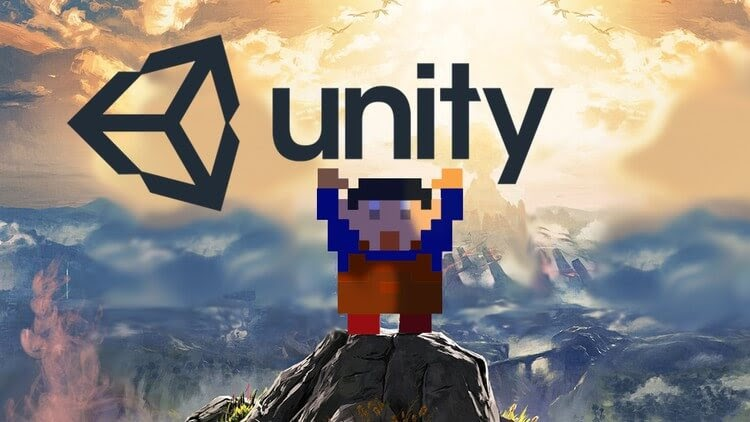 The Complete Unity Indie Game Developer Course