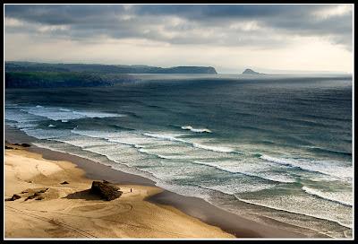 foto de la playa de xagó por http://www.flickr.com/photos/diegoastur/