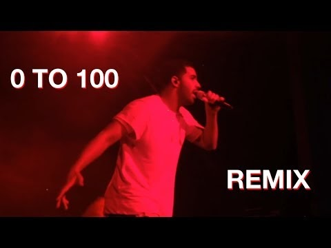 Drake x Big Wild - 0 to 100 Remix