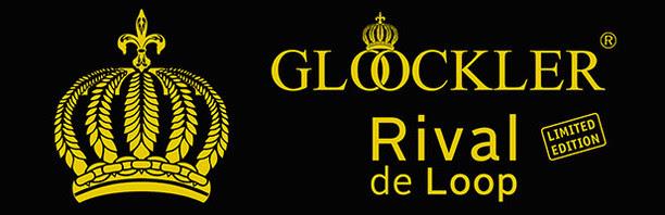 """Rival de Loop """"Glööckler"""" LE"""