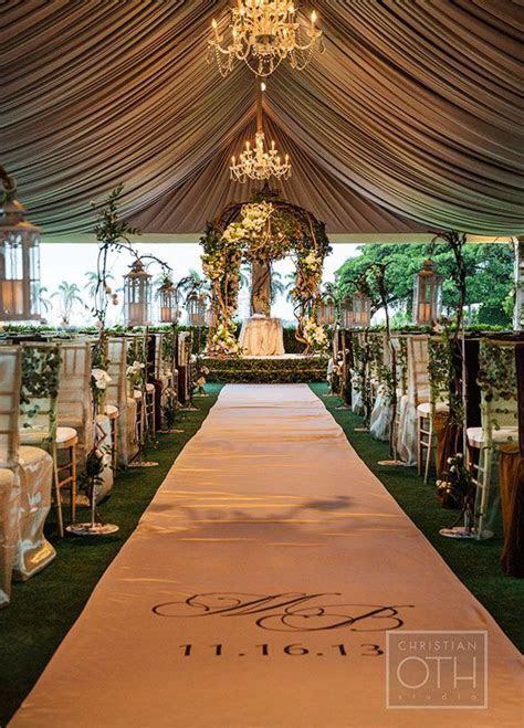 17 Best ideas about Wedding Tent Decorations on Pinterest