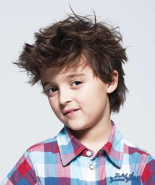 Kids Haircuts Styles Boys 25