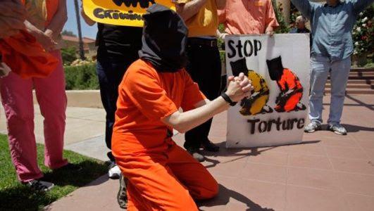 La campaña de Obama para cerrar Guantánamo se quedó en promesa
