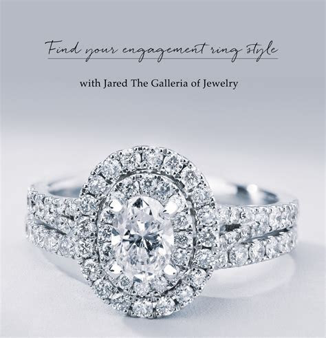 Find your Engagement Ring Style with Jared   Green Wedding