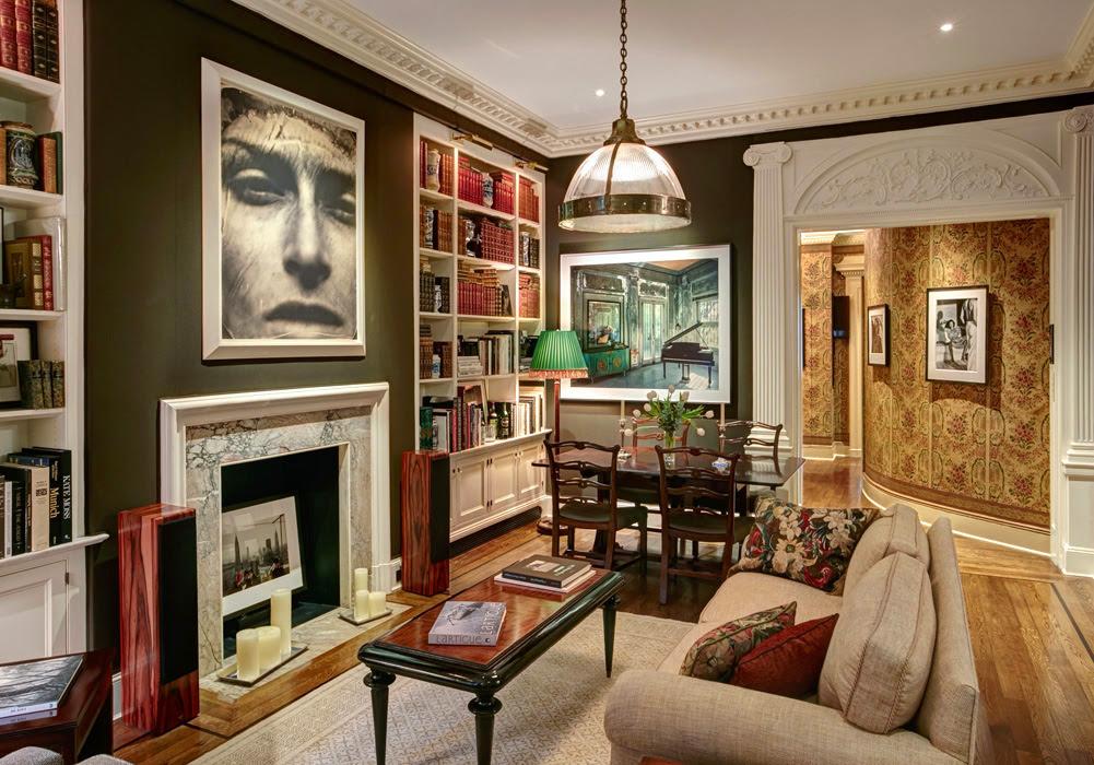 New York Apartment Interior Design Ideas at Home design ...