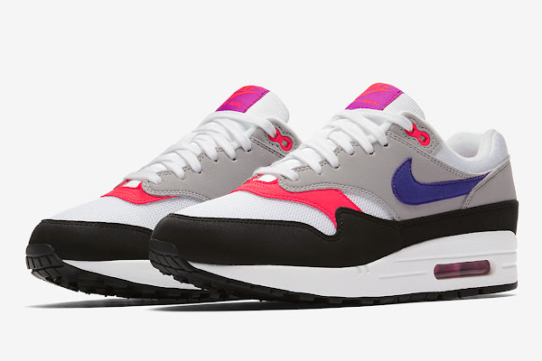 reputable site aa0d1 75f7b Drake Had Nothing To Do With These Nike Air Max 1s