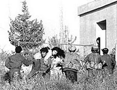 L'attentato di Ma'alot del 1974