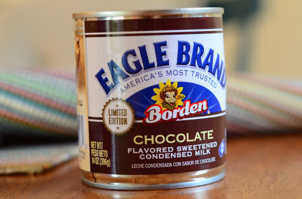 Eagle Brand Chocolate Sweetened Condensed Milk, reviewed ...