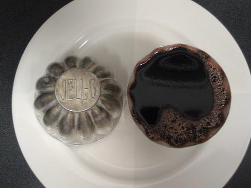 antique jello molds