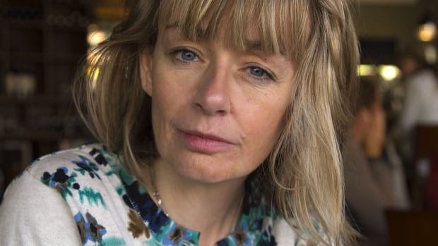 Lucy DeCoutere said on Twitter Saturday she has resigned from the Trailer Park Boys.