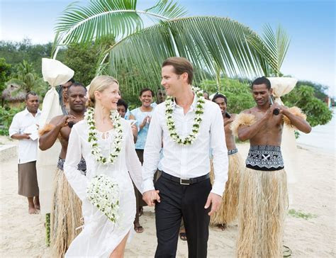 Destination Weddings In Fiji: Your Planning Guide