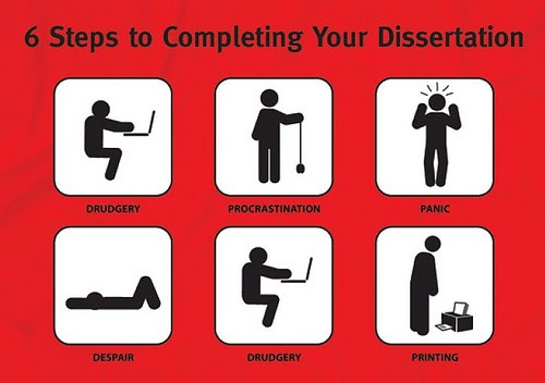 D dissertation