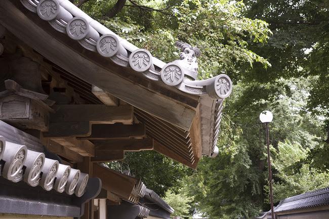 Fukuoka Temple