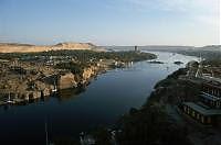 """<B>Grandi fiumi, allarme dell'Onu<br>""""La metà rischia di sparire""""</B>"""