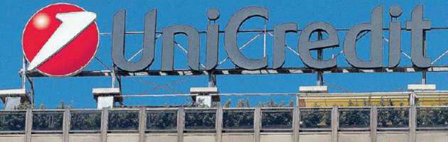 Derivati, Unicredit finisce alla sbarra