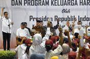 Jokowi: Uangnya Jangan untuk Beli Rokok atau Pulsa, Tolong Ibu-ibu, Ingatkan Suaminya...