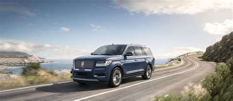 2020 Ford Expedition Vs Lincoln Navigator Real Pictures