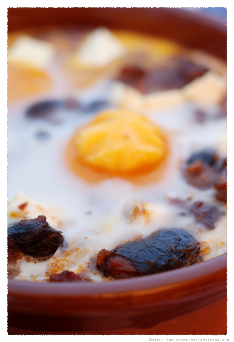 grecian eggs© by Haalo