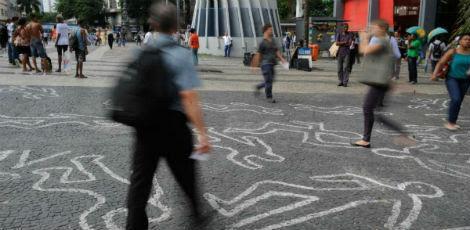 Resultado de imagem para Mais de 30 mil jovens são assassinados por ano no Brasil