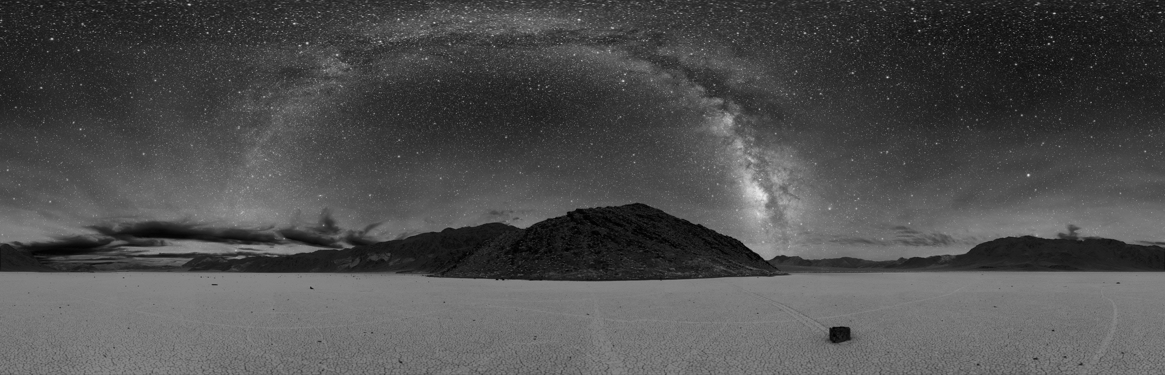 Racetrack Playa 1980