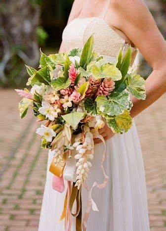 Floral Trend: Cascading Bouquet   Dandie Andie Floral