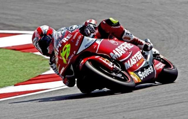 Ahora dicen que el Moto GP se correrá en Argentina en 2014