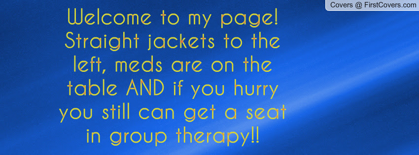 Quotes About Straight Jackets 17 Quotes