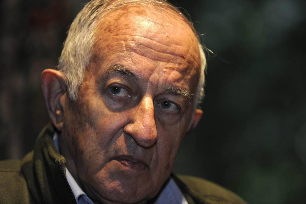 Muere Juan Goytisolo