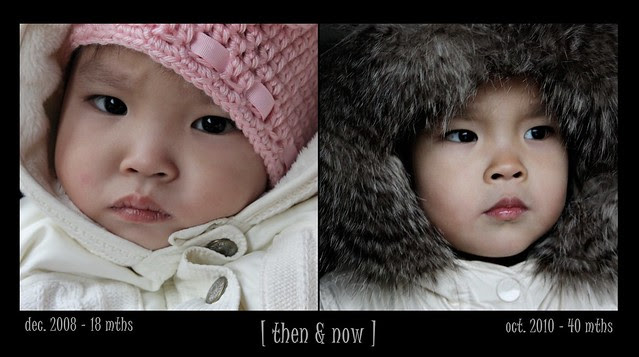 new winter coat flashback