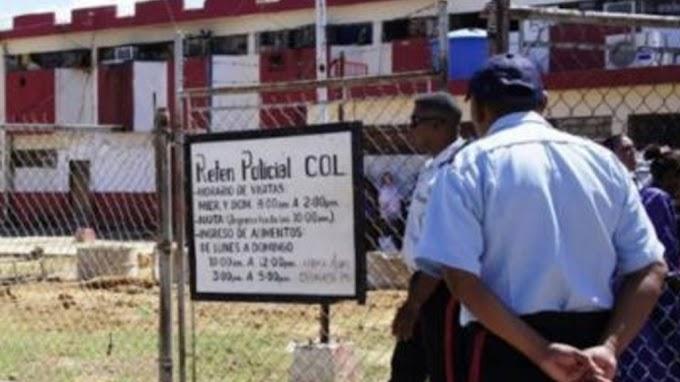 Fallece reo por tuberculosis en Cabimas