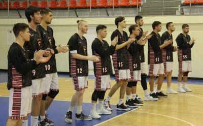 БК «Рязань» завершил первенство ЦФО, в гостях обменявшись победами с «Новомосковском»