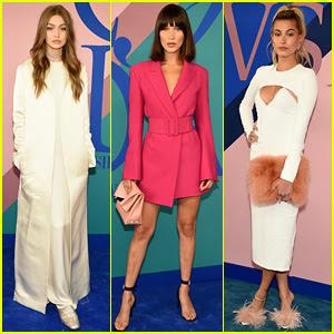 Resultado de imagem para cfda fashion awards 2017