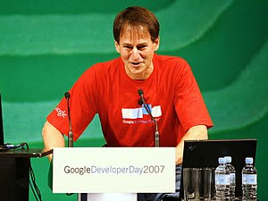 2007 Google Developer Day in Australia: Alan N...