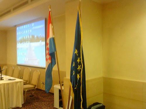 CAPS - simultano prevođenje, 17.11.2009. Le Meridien Lav, Podstrana by XVII iz Splita