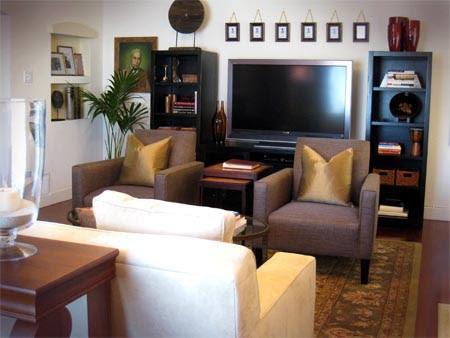 Interior Design Los Angeles | ASD Interiors contemporary living room
