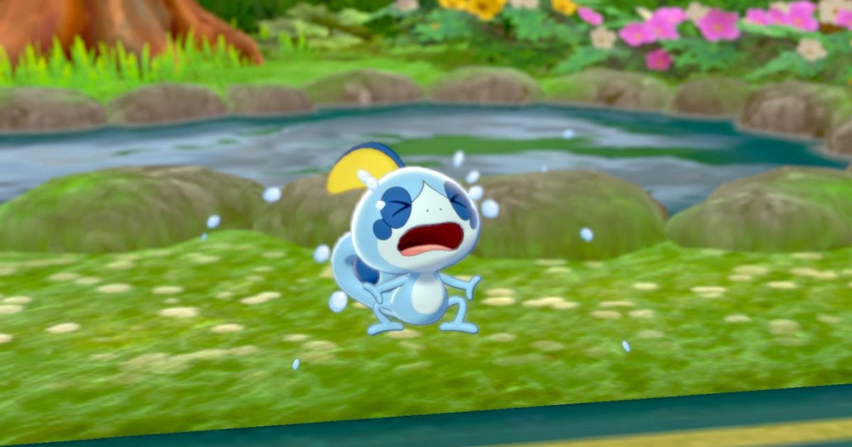 Pokemon Sword And Shield New Pokemon Every New Addition Galarian Form And Evolution Listed