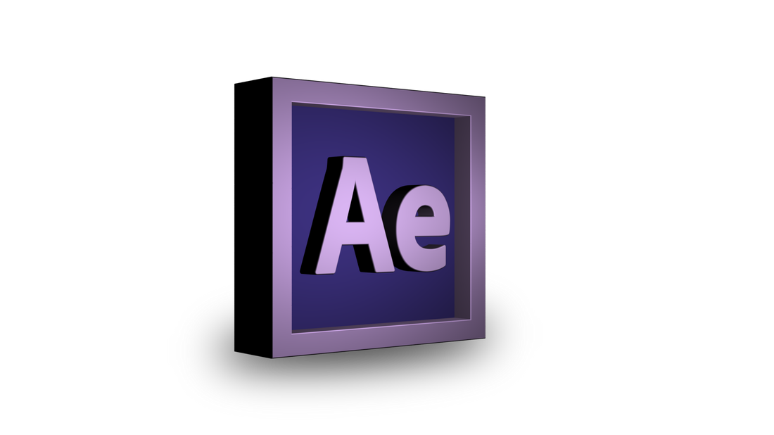 Shattering Cinematic Title Learning Adobe After Effects