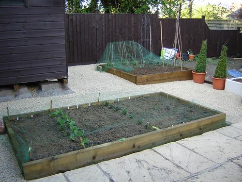 Kitchen Garden by isisjem22