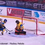 Hockey sur glace : Championnats du monde - : Norvège (NOR) vs Ukraine (UKR) - Mondial U18: La Norvège envoie l'Ukraine en Groupe B