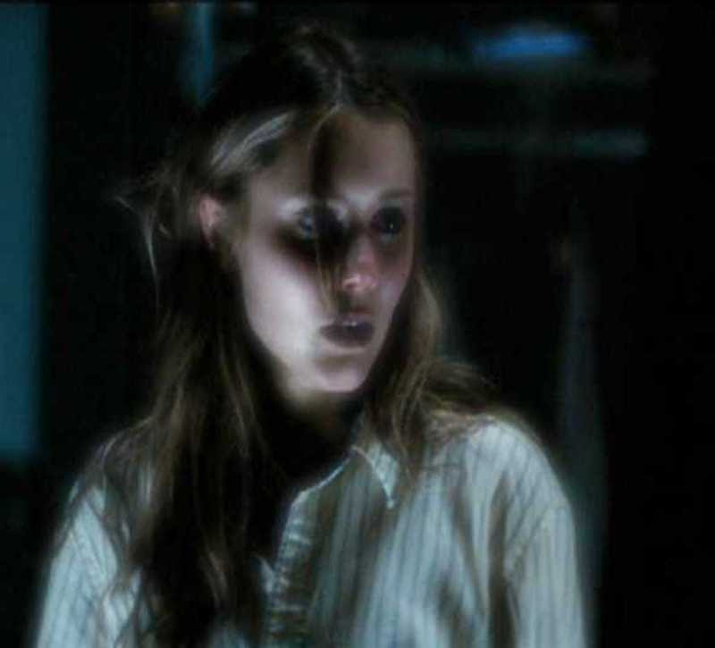 Julianna Guill Vermont Friday The 13th