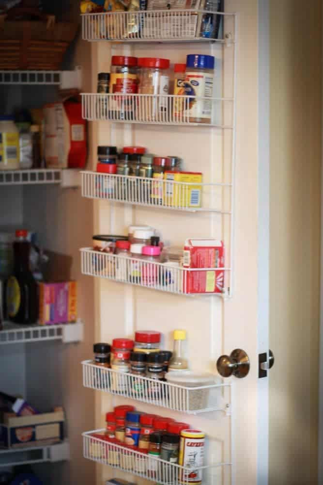 Ways to Declutter Your Kitchen in a Day! - Sweet T Makes Three