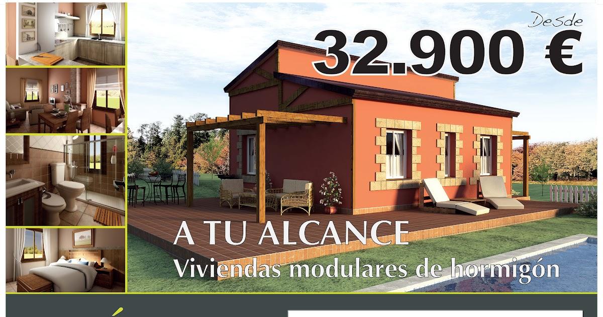 Casas prefabricadas madera casas modulares galicia precios - Casa madera galicia ...