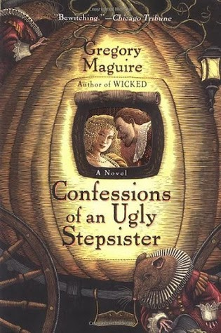 If It Has Words Confessions Of An Ugly Stepsister By