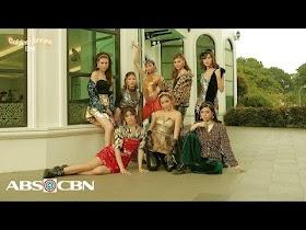 Golden Arrow by BINI [Official Music Video]