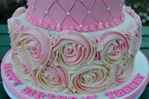 Easy 2 Tier Birthday Cake Recipe   Cake Recipe