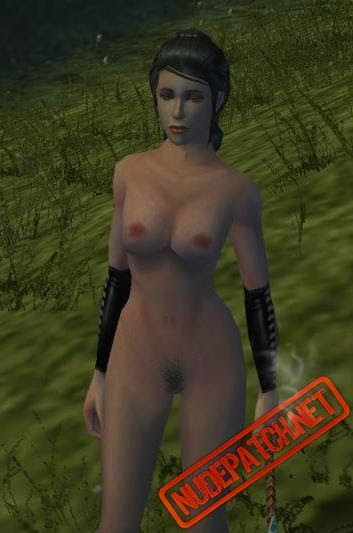 Kotor Nude Mod Pics (@Tumblr) | Top 12 Hottest