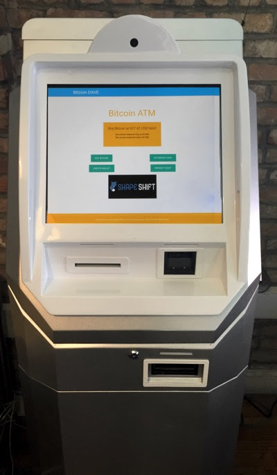 How to use bitcoin atm youtube