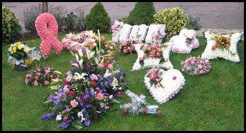 Funeral Flower Arrangements First Impression Flowers