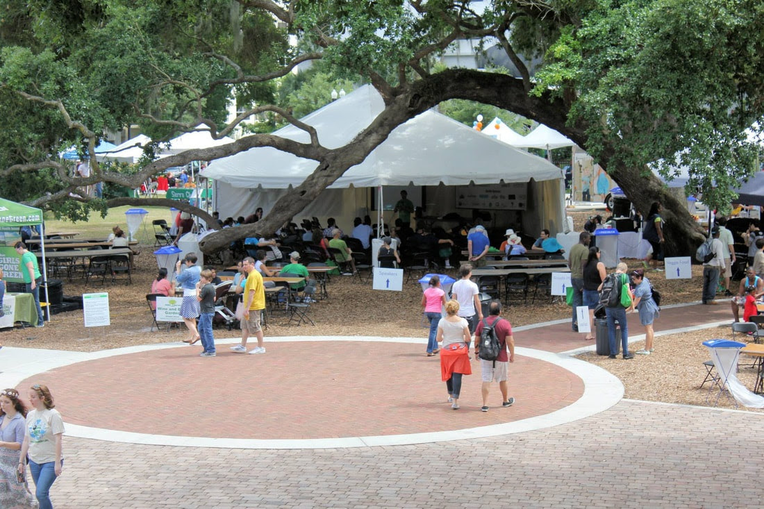 2019 Central Florida Earth Day - Orlando, FL - Fairs and ...
